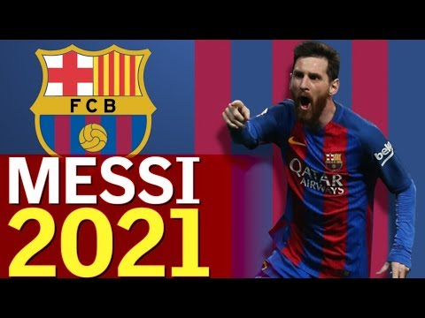 Messi renueva con el Barcelona hasta 2021 - Diario AS - 동영상