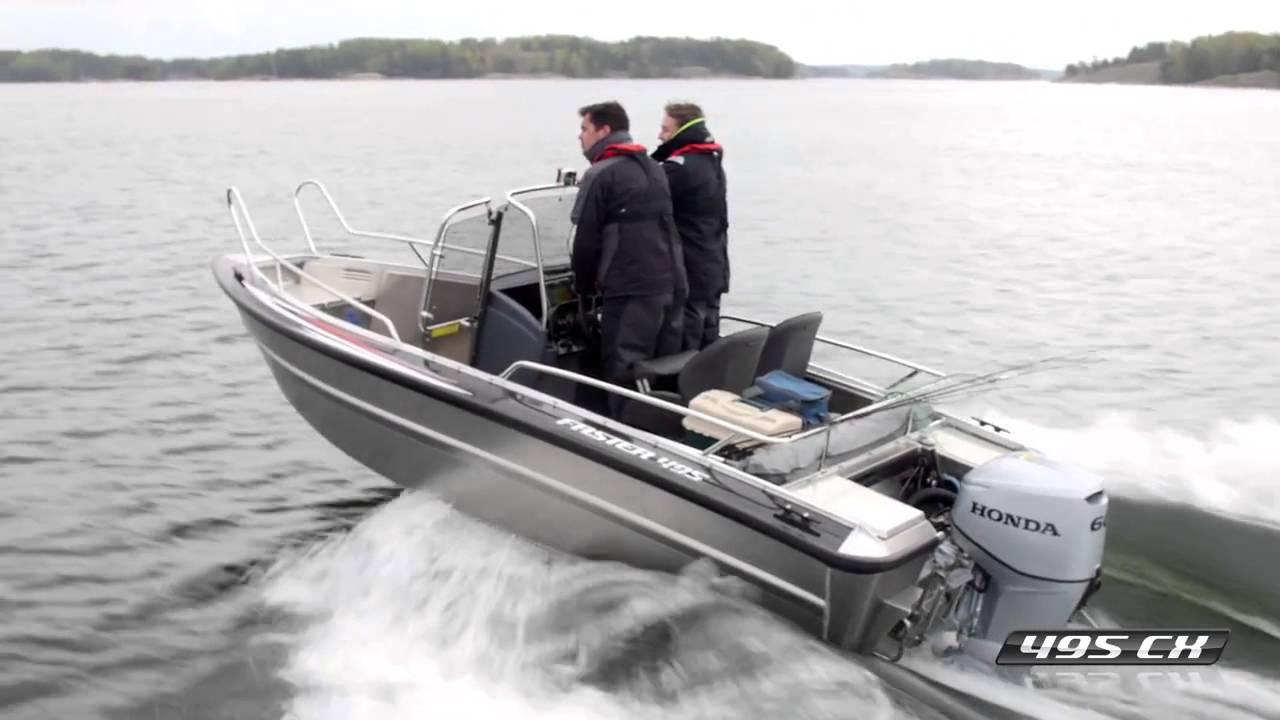 Моторные катера белла из финляндии. Продажа прогулочных катеров bella boats. Купить катер с каютой flipper 640 dc | финский прогулочный катер.