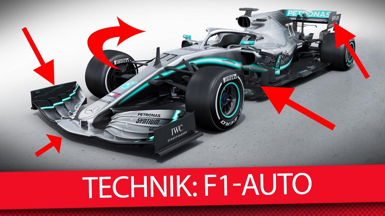 erklart so funktioniert ein f1 auto formel 1 2019 technik