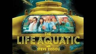 "The Life Aquatic with Steve Zissou - ""Open Sea Theme"""