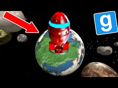 3.2.1...THE WORLDS BIGGEST NUKE IN GMOD SANDBOX