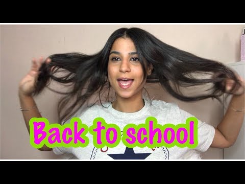 Back to School/College Makeup | Dina Dash