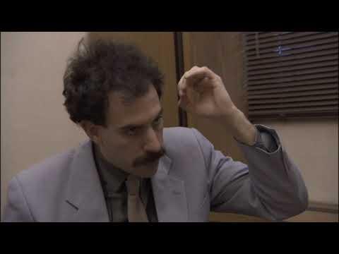 Download Borat Funny Moments (Sasha Cohen Baren)
