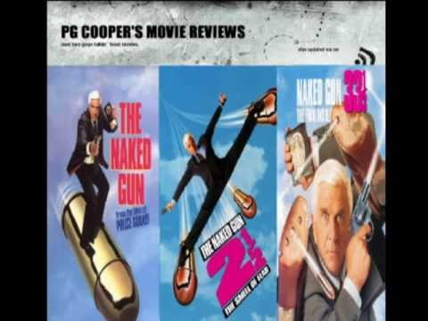 NO REFUNDS Episode Four: The Naked Gun Trilogy Review