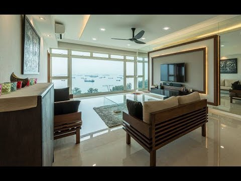Interior Design In Interior Design Costa Del Sol Renonation Sg Youtube