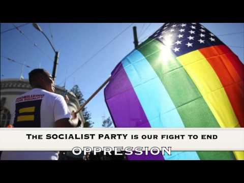 Socialist Party SUPERPAC AD