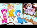 Survive The Night In Roblox Horror Daycare! (Roblox Story)