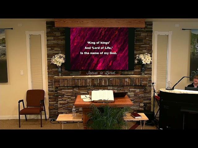 Sunday Service - Apr 25, 2021 - Luke 24 Do You Believe?