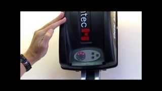 How to Programme a Marantec Garage Door Opener - Comfort 800 /1000