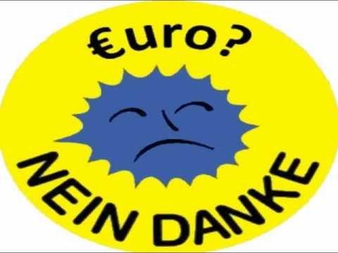 EURO-Lied, Karaoke