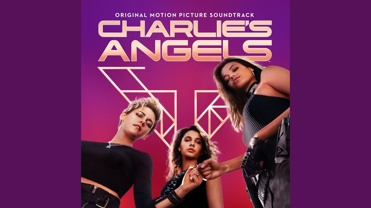 "Kash Doll · Kim Petras · ALMA · Stefflon Don - How It's Done (From ""Charlie's Angels"