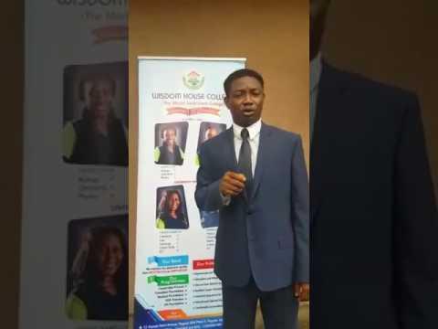 Wisdom House College Lagos