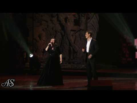 Тамара Гвердцители и Дмитрий Дюжев- Молитва