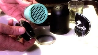 Sploofy Smokeless Personal Filter for cannabis smokers Blazin' Gear Review