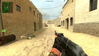 Counter Strike Source HD Upload Test