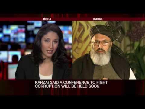 Inside Story - Is Karzai in control? - 19 Nov 09