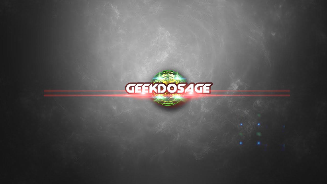 aa2ce359697 BeybladeGeeks  GeekDosage  Live Stream - YouTube