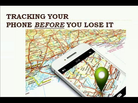 How To Track Cell Phone Location In Real Time Mobile Number Tracker 100% WORKING