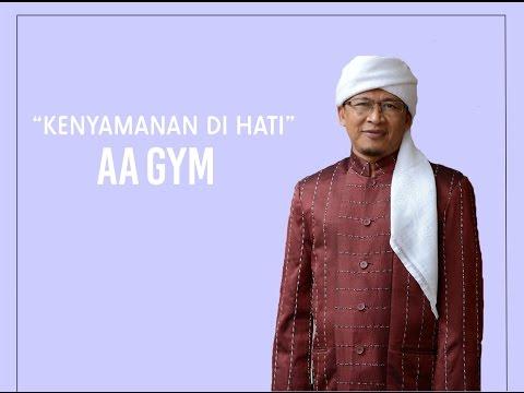 AaGym - Kenyamanan Di Hati