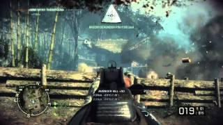New Battlefield Bad Company 2 Vietnam Gameplay & Footage HD