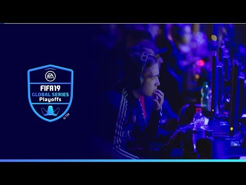 FIFA 19 Global Series PlayStation 4 Playoffs - Day 3