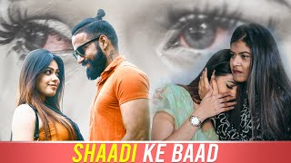 Shaadi Ke Baad | Sanju Sehrawat | Make a change | motivational video
