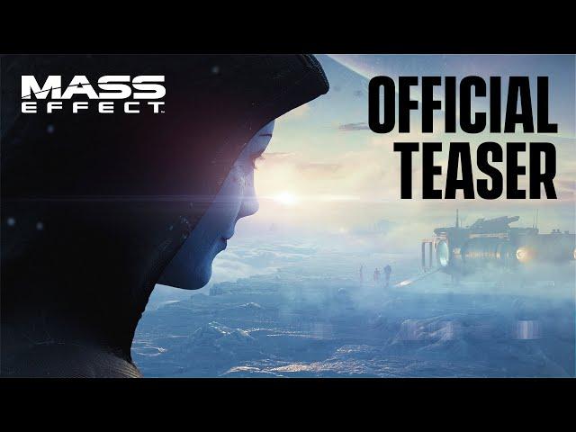 Mass Effect 5 (видео)