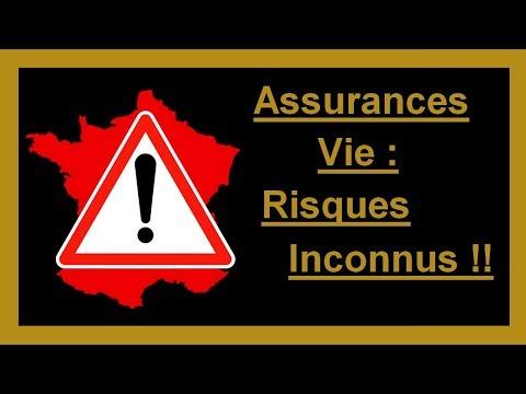 Assurance Vie : Les Risques Inconnus !