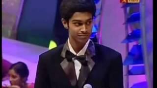 Saiesan - Andru Vandhadhum Idhe Nila - Super Singer 3