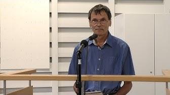 Jouko Nieminen - Kristittyjen hengellinen sokeutuminen