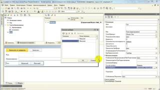 Видеоурок БСП 1С: Склонение представлений объектов