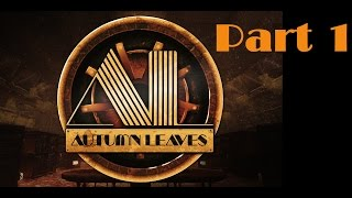 Fallout New Vegas: Autumn Leaves: Part - 1