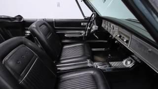 3664 CHA 1964 Plymouth Sport Fury