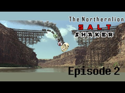 The Northernlion Salt Shaker | Episode 2