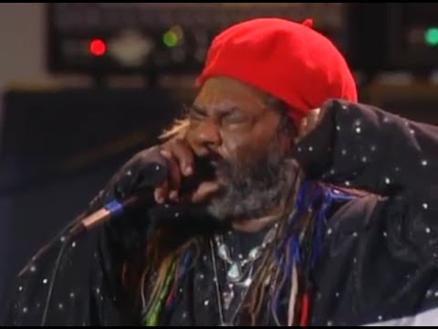 George Clinton & the P-Funk All-Stars - We Want The Funk / Give Up The Funk / Wind It Up (Official)