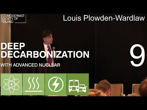 09 Louis Plowden-Wardlaw, Terrestrial Energy - Deep Decarbonization with Advanced Nuclear -seminar