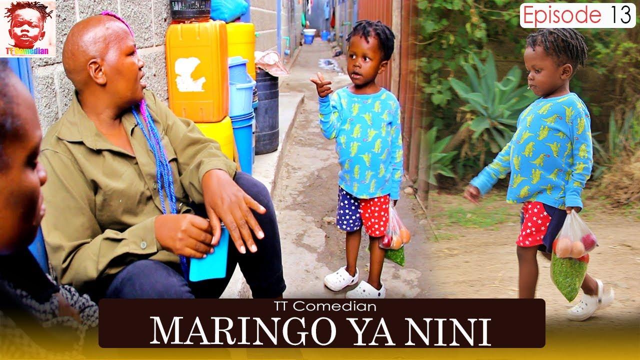 TT Comedian MARINGO YA NINI_EPISODE 13