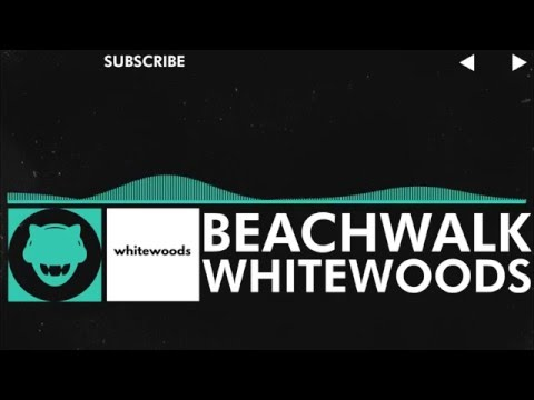 [Vaporwave] - Whitewoods - Beachwalk