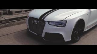 Silent Night | B3Tour Audi S5 Supercharged | SSE
