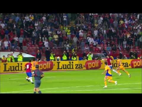 Serbia - Romania 5-0 [HD]