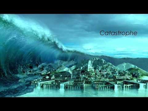 ATLANTIS - The Lost Continent- By Sebastian Vasquez