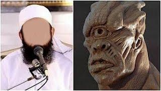 Dajjal Kab Aayega Or Dajjal ki Pehchan | Informative Bayan Not By Mulana Tariq Jameel
