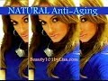 BOTOX IN A BOTTLE: Natural Anti-Aging Secrets!!! End DRY SKIN