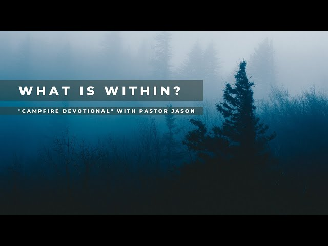 What Is Within Your Heart? |
