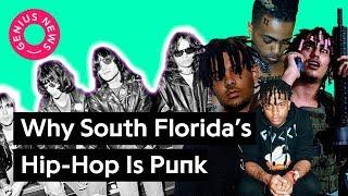 Is South Florida Soundcloud Rap Really The New Punk Rock? | Genius News