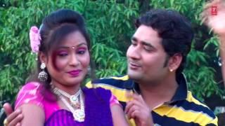 A BHOUJI KE SISTER [ New Bhojpuri Holi Video Song 2016 ] DEVRA MALEY GULAAL