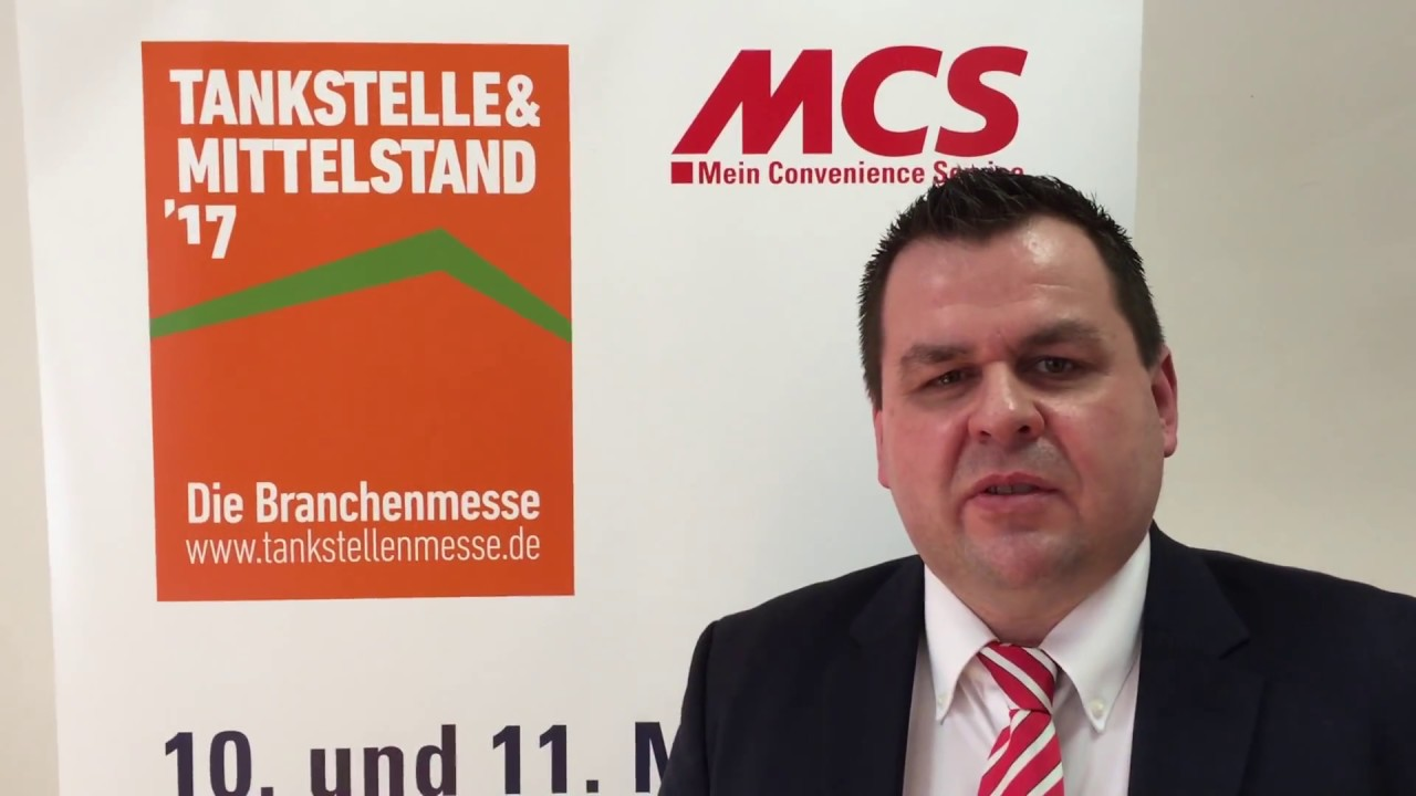 MCS - Shoplieferant mit Gesicht: Christian Kütt lädt zur Messe ...