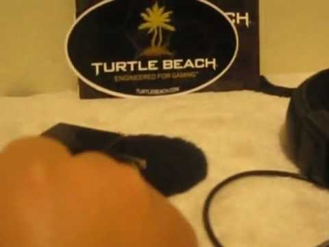 How To Set Up The Turtle Beach X32 To Your Phone