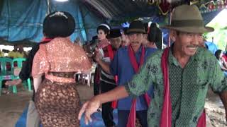 Tayub Waranggono Top - Wantika, Yahya, Barsih, Mirawati - Ngesti Laras #4