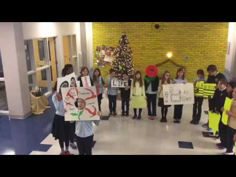 The Twelve Days of Christmas ~ Enfield Montessori School